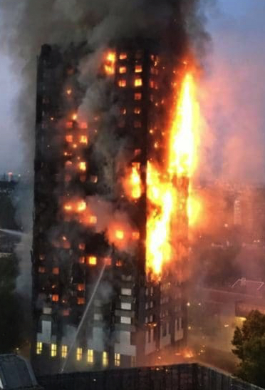 Grenfell tower 2